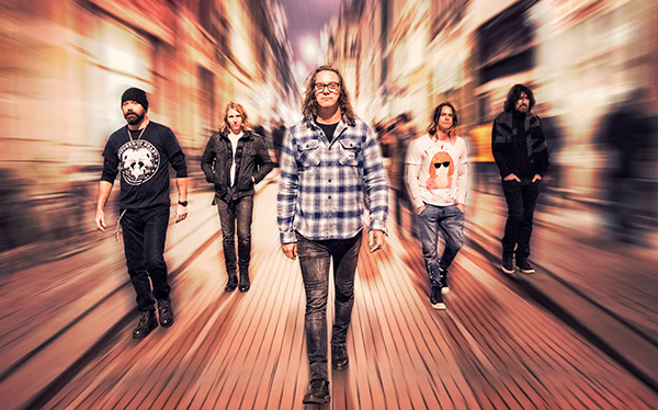 Candlebox band promo