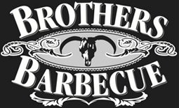 Brothers Barbecue Logo